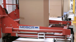 Mosca SoniXs MS-6-H